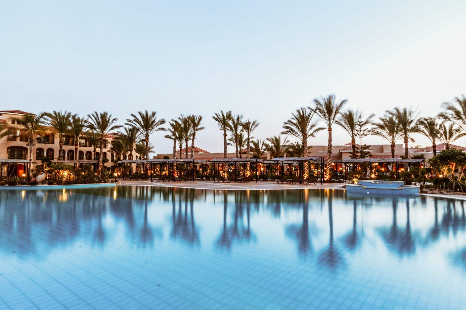 Luxury Caribbean Resort Accommodation
