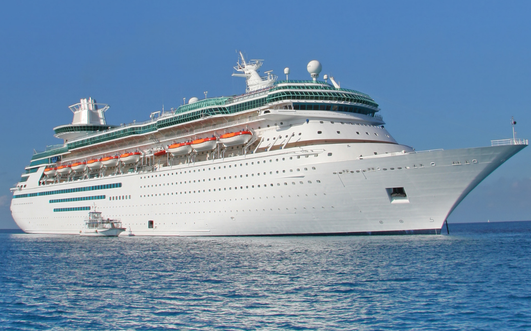 Regent Seven Seas Cruises Becomes Latest Cruise Line to Resume Service